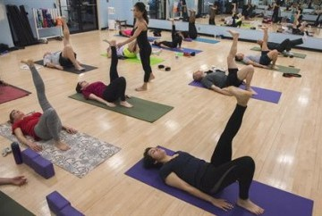 Life as a Pilates Instructor - call