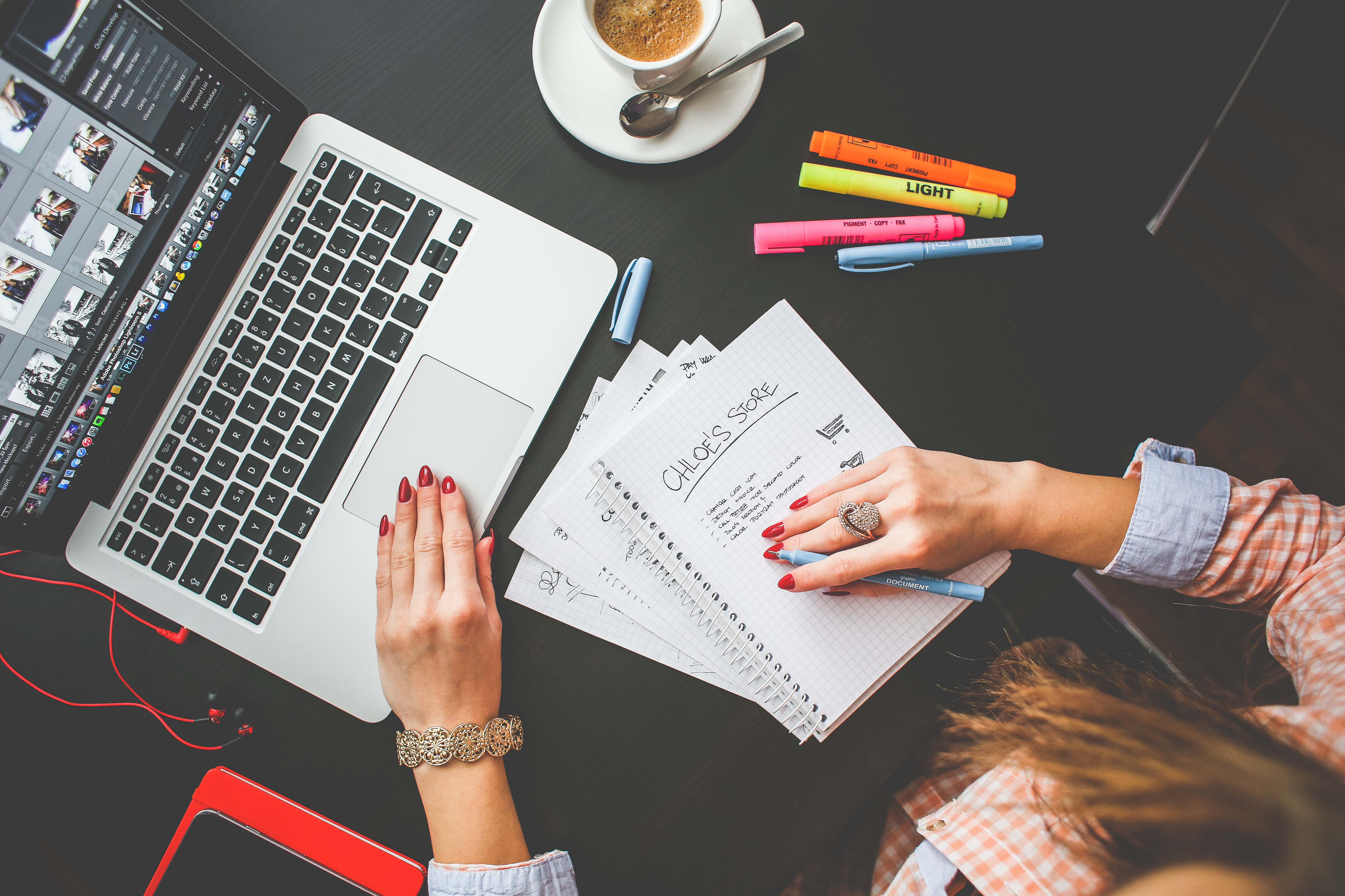 How to become a Social Media Consultant - full day shadowing