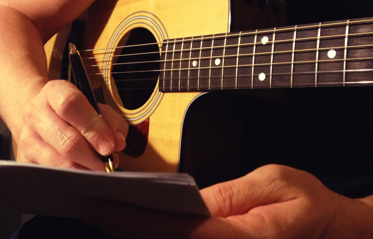 Become a Successful Songwriter