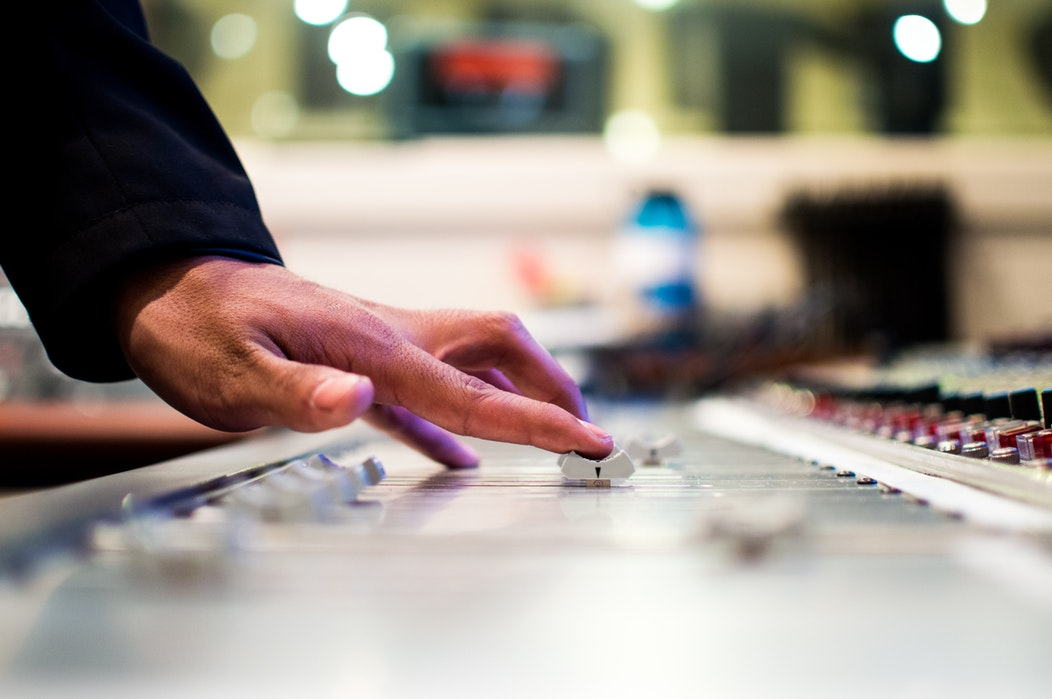 Steps to become a music producer