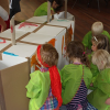 How to run a childrens party business